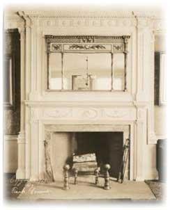 Peirce-Nichols House (1792) |