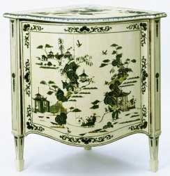 Chinoiserie Furniture Chinese Chippendale Style