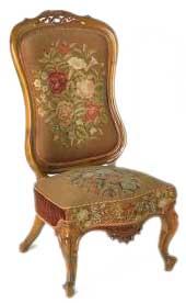 Ordinaire Rococo Revival Chair