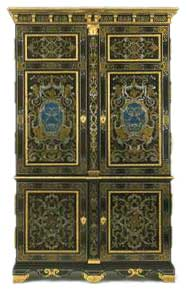 French Baroque Cupboard