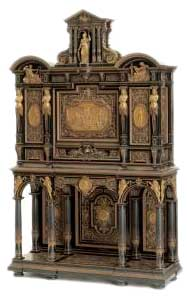 French Reproduction Furniture