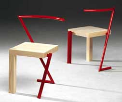 Exceptionnel Scandinavian Chairs