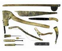 Ancient Egyptian Tools